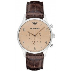 Reloj Emporio Armani Hombre Beta AR1878 Cronógrafo