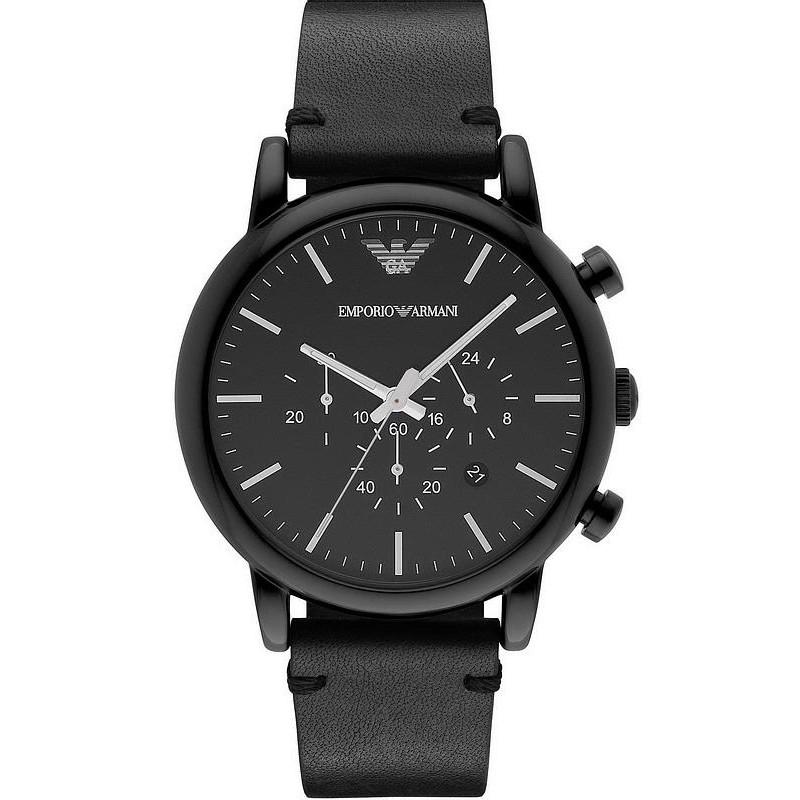 0458c42f4502 Reloj Emporio Armani Hombre Luigi AR1918 Cronógrafo - Joyería de Moda