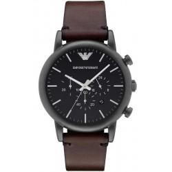 Comprar Reloj Emporio Armani Hombre Luigi AR1919 Cronógrafo