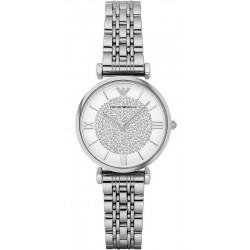 Comprar Reloj Emporio Armani Mujer Gianni T-Bar AR1925