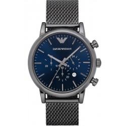 Comprar Reloj Emporio Armani Hombre Luigi AR1979 Cronógrafo