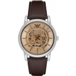Comprar Reloj Emporio Armani Hombre Luigi Mecánico Automático AR1982