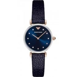 2996e6f79d0a Reloj Emporio Armani Mujer Gianni T-Bar AR1989. Compra ...