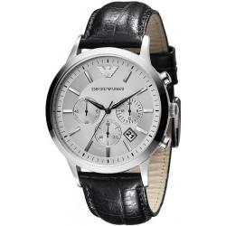 Reloj Emporio Armani Hombre Renato Cronógrafo AR2432