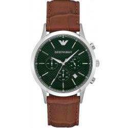 Reloj Emporio Armani Hombre Renato AR2493 Cronógrafo