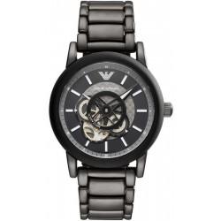 Comprar Reloj Emporio Armani Hombre Luigi Mecánico Automático AR60010