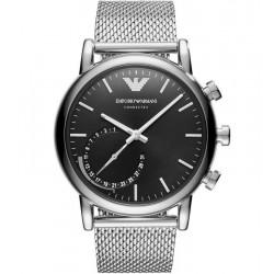Reloj Emporio Armani Connected Hombre Luigi ART3007 Hybrid Smartwatch