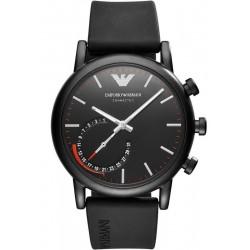 Reloj Emporio Armani Connected Hombre Luigi ART3010 Hybrid Smartwatch