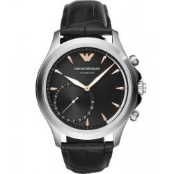 Reloj Emporio Armani Connected Hombre Alberto ART3013 Hybrid Smartwatch
