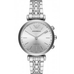Comprar Reloj Emporio Armani Connected Mujer Gianni T-Bar ART3018 Hybrid Smartwatch
