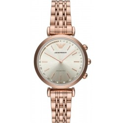 Comprar Reloj Emporio Armani Connected Mujer Gianni T-Bar ART3026 Hybrid Smartwatch