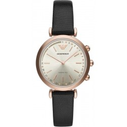 Comprar Reloj Emporio Armani Connected Mujer Gianni T-Bar ART3027 Hybrid Smartwatch