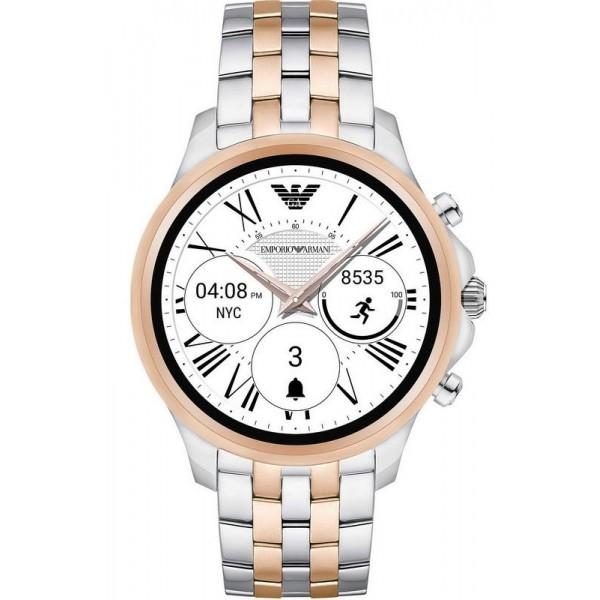 Comprar Reloj Emporio Armani Connected Hombre Alberto ART5001 Smartwatch