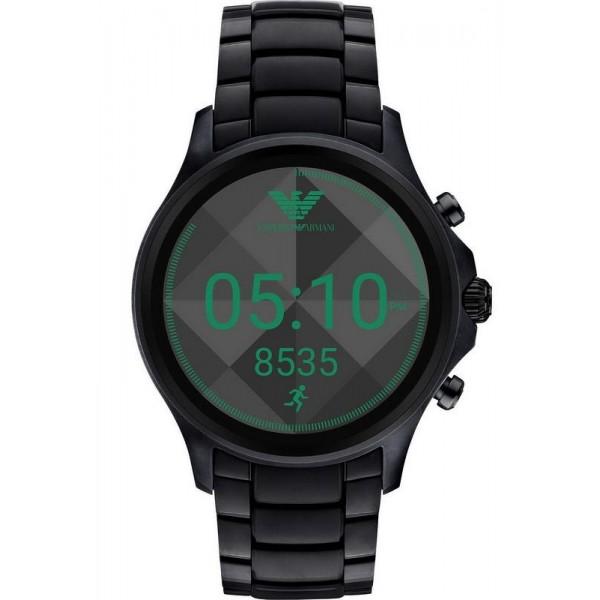 Comprar Reloj Emporio Armani Connected Hombre Alberto ART5002 Smartwatch