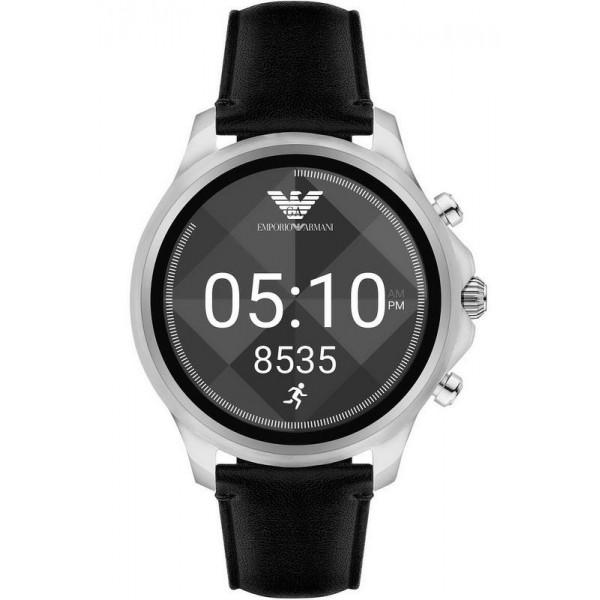 Comprar Reloj Emporio Armani Connected Hombre Alberto Smartwatch ART5003