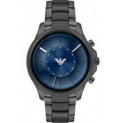 Reloj Emporio Armani Connected Hombre Alberto ART5005 Smartwatch