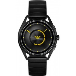 Comprar Reloj Emporio Armani Connected Hombre Matteo ART5007 Smartwatch