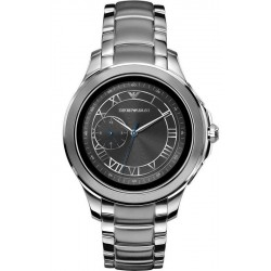 Reloj Emporio Armani Connected Hombre Alberto ART5010 Smartwatch