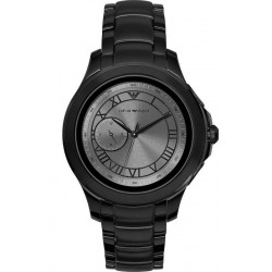 Reloj Emporio Armani Connected Hombre Alberto ART5011 Smartwatch 890383468f