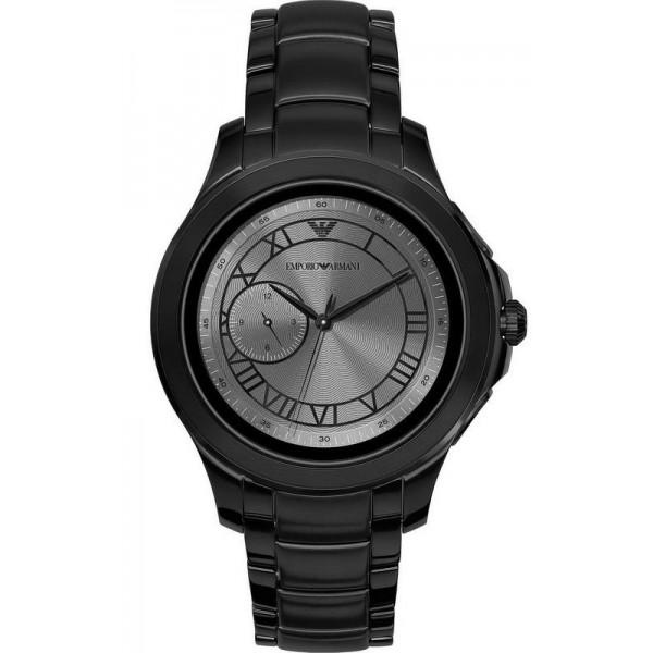 Comprar Reloj Emporio Armani Connected Hombre Alberto ART5011 Smartwatch