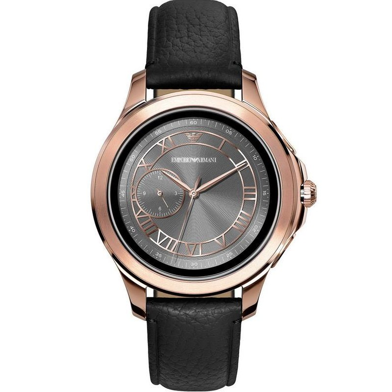 d726d1e4eeb6 Reloj Emporio Armani Connected Hombre Alberto ART5012 Smartwatch. -8%  Comprar ...