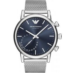 Reloj Emporio Armani Connected Hombre Luigi ART9003 Hybrid Smartwatch