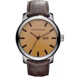1dc00b3cb5a3 Reloj Emporio Armani Hombre Valente AR0680 - Joyería de Moda