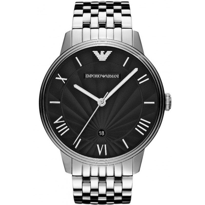 Reloj Emporio Armani Hombre Dino AR1614 - Joyería de Moda ce6c79e8fd