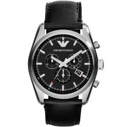 Reloj Emporio Armani Hombre Tazio AR6039 Cronógrafo