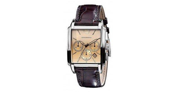 c476582a7d30 Reloj Emporio Armani Hombre Classic AR0479 Cronógrafo - Joyería de Moda