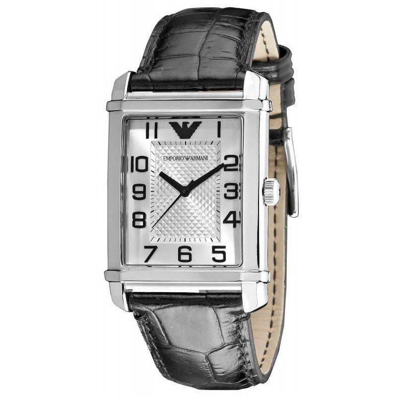 19f98767bb Reloj Emporio Armani Hombre Marco AR0486 - Joyería de Moda