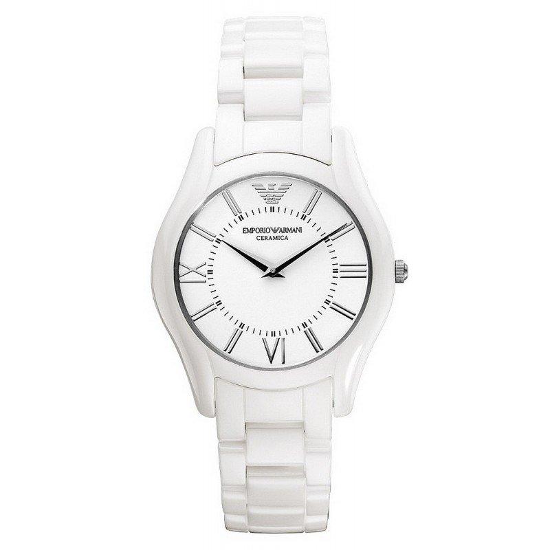 cac64f2d1e7c Reloj Emporio Armani Mujer Ceramica AR1443 - Joyería de Moda