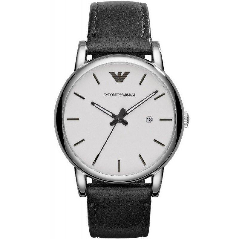 ae6b67a7d208 Reloj Emporio Armani Hombre Luigi AR1694 - Joyería de Moda