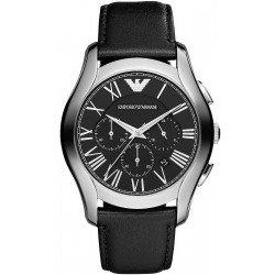 Reloj Emporio Armani Hombre Valente AR1700 Cronógrafo