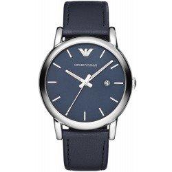 de1b13996d6d Reloj Emporio Armani Hombre Luigi AR1917 Cronógrafo - Joyería de Moda