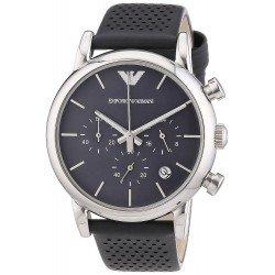 Reloj Emporio Armani Hombre Luigi AR1735 Cronógrafo