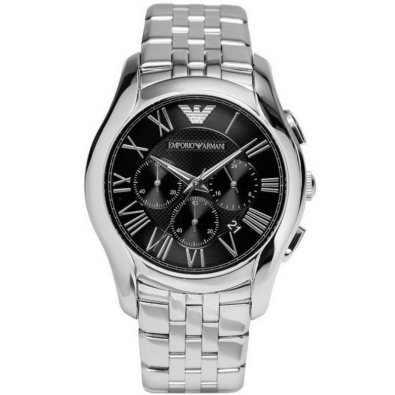 dea5f9c84b Reloj Emporio Armani Hombre Valente AR1786 Cronógrafo - Joyería de Moda
