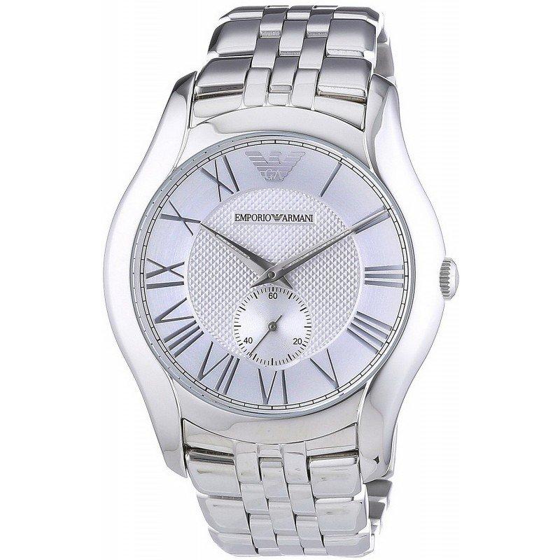 Reloj Emporio Armani Hombre Valente AR1788 - Joyería de Moda efdb256bf7