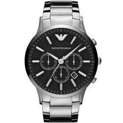 Reloj Emporio Armani Hombre Renato AR2460 Cronógrafo