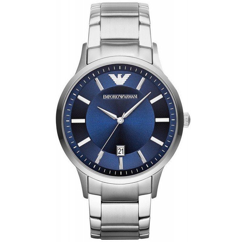Reloj Emporio Armani Hombre Renato AR2477 - Joyería de Moda 2c7036992d