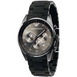 Reloj Emporio Armani Hombre Tazio AR5889 Cronógrafo