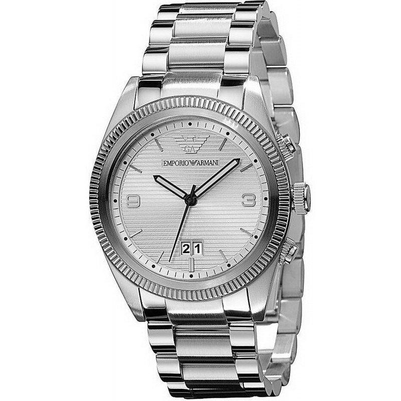 Reloj Emporio Armani Hombre Classic AR5894 - Joyería de Moda 873de3c1a3