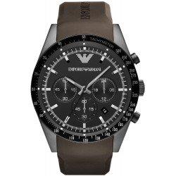 Reloj Emporio Armani Hombre Tazio AR5986 Cronógrafo