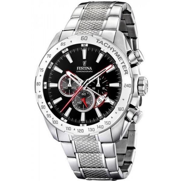 Comprar Reloj Festina Hombre Chronograph F16488/5 Quartz