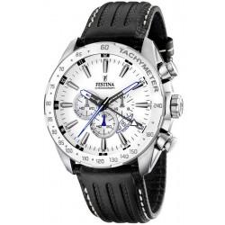 Comprar Reloj Festina Hombre Chronograph F16489/1 Quartz