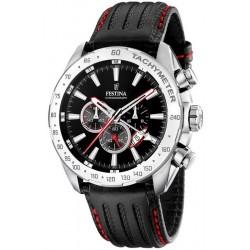 Comprar Reloj Festina Hombre Chronograph F16489/5 Quartz