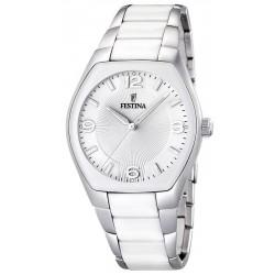 Comprar Reloj Festina Hombre Ceramic F16532/1 Quartz