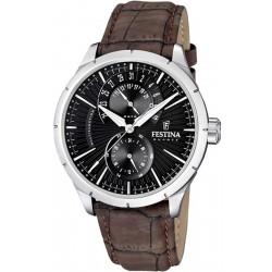 Reloj Festina Hombre Retro F16573/4 Quartz