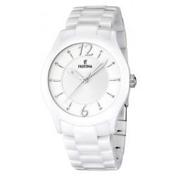 Reloj Festina Hombre Ceramic F16638/1 Quartz
