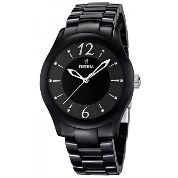 Comprar Reloj Festina Hombre Ceramic F16638/2 Quartz